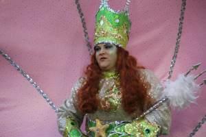 Margie Medeiros 2012