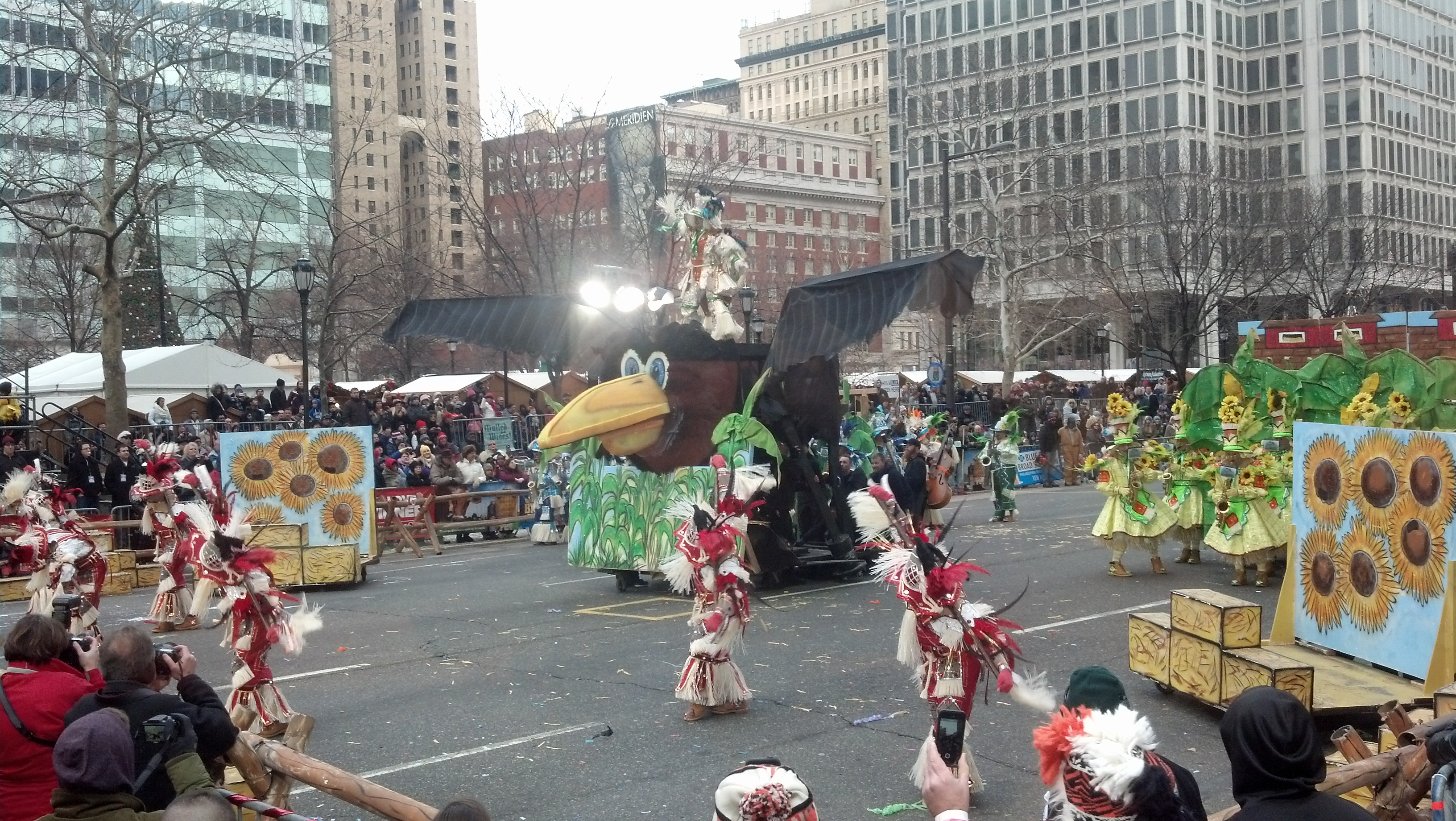 Img Philadelphia Freedom Marching Band