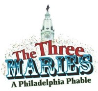 The Three Maries